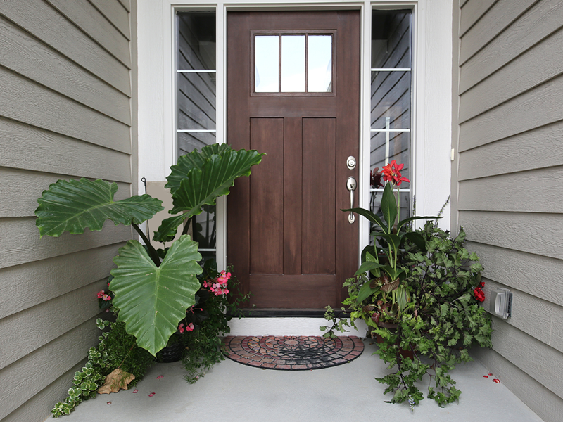 Front entrance inspiration to your home